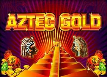 En savoir plus sur l'Aztec Gold SLOT