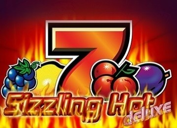 Sizzling Hot Deluxe Online Automatenspiel